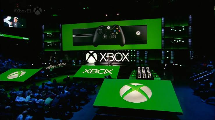 The Xbox Reveal Round Up!