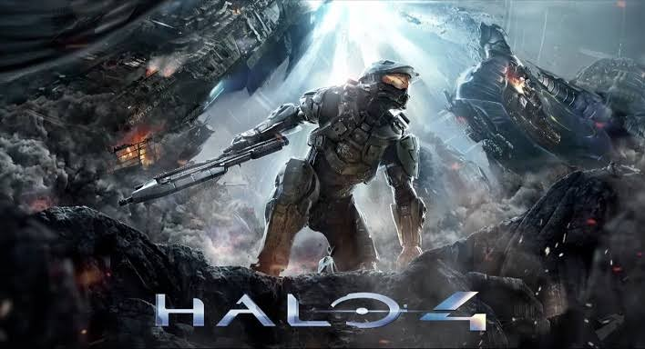 Halo 4 Getting Map Pack, Spartan Ops Missions and Various Updates wiki
