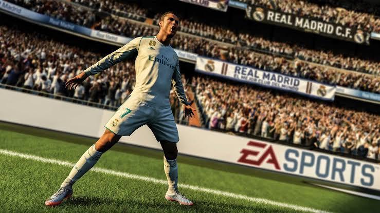 EA Announces Free to Play FIFA PC Game
